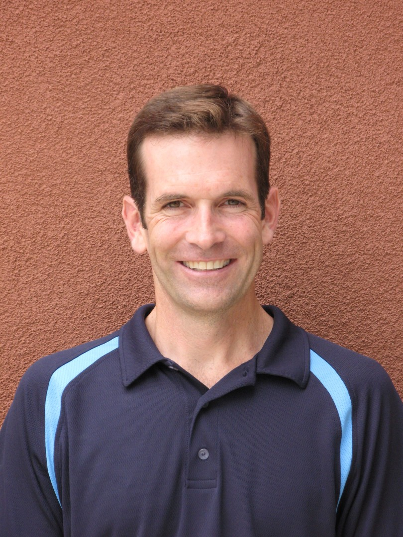 Principal Staff - Tim MacLean