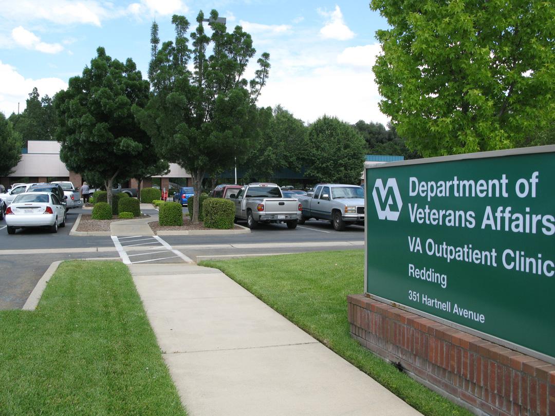 Public Projects - Veterans Outpatient Clinic