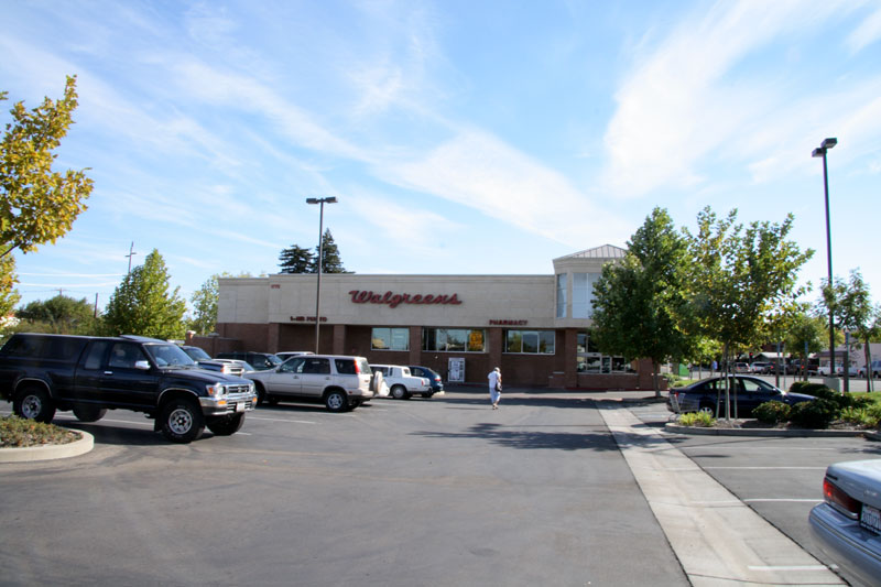 Commercial Projects - Walgreens (Eureka Way)