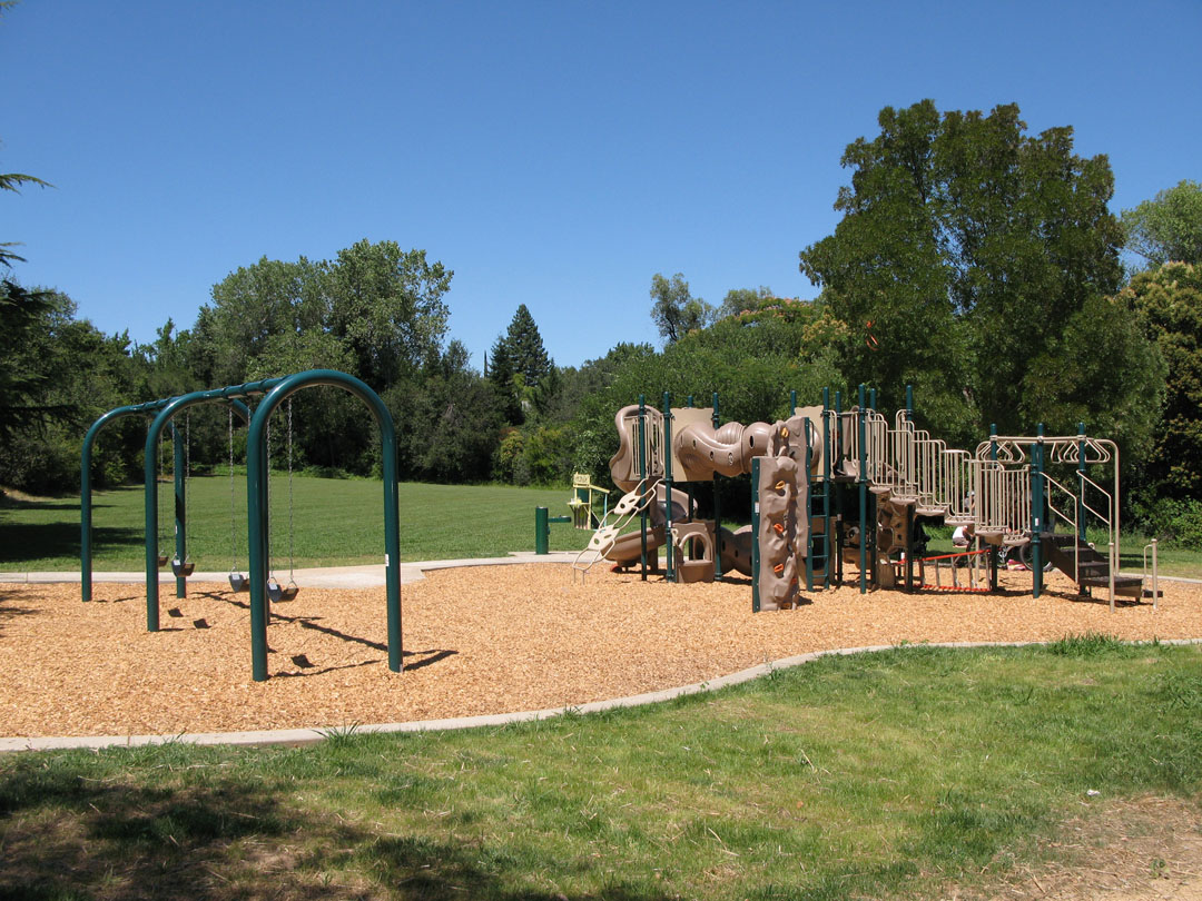 Public Projects - Sunset Playground