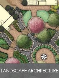 Services - Landscape Architecture