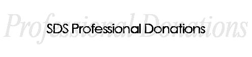 Professional Donations-01