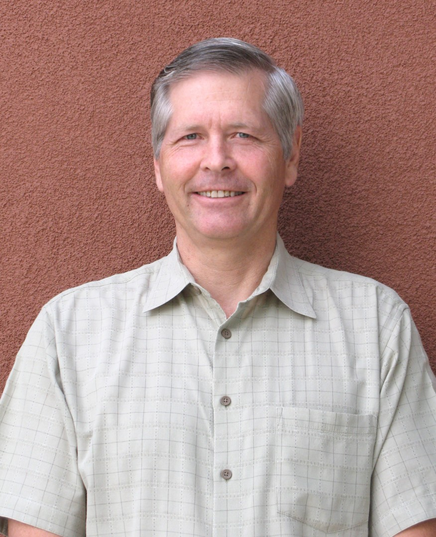 Principal Staff - Greg Dunbar