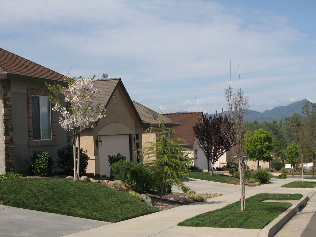 Residential Projects - Highland Park Subdivision