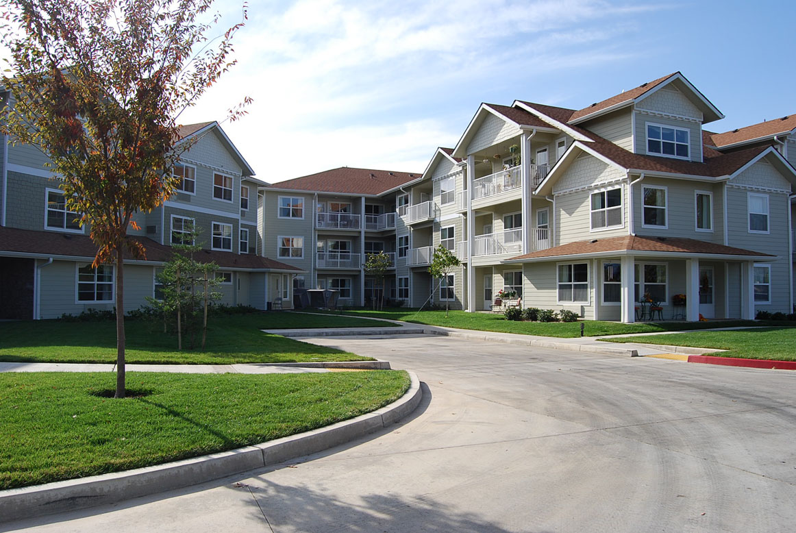 Residential Projects - Shasta Estates