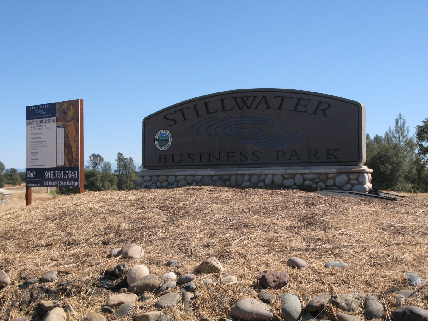 Industrial Projects - Stillwater Business Park