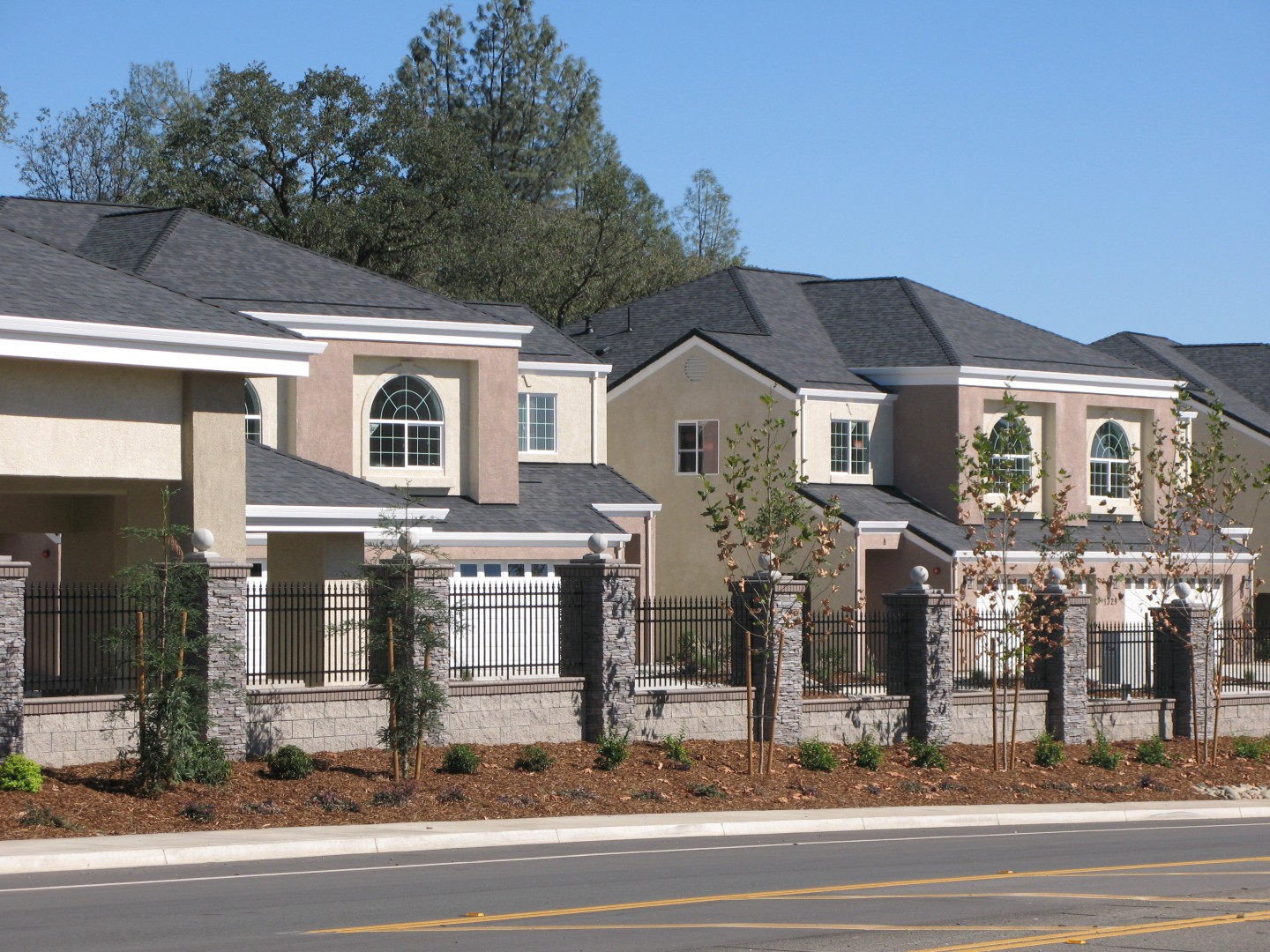 Residential Projects - Browning Pointe